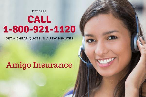 Amigo Car Insurance